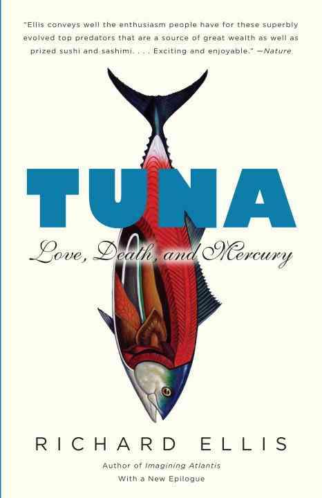 Tuna By Ellis, Richard